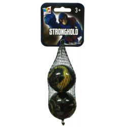 Filet de 2 boulards Stronghold 50mm