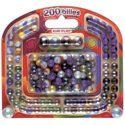 Kit 200 Billes