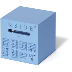 Inside Ze Cube Easy 0