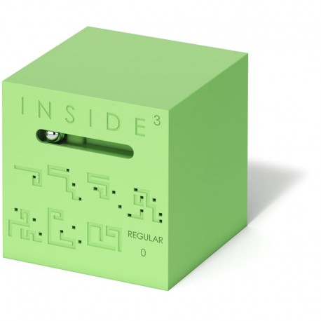 Inside Ze Cube Regular 0